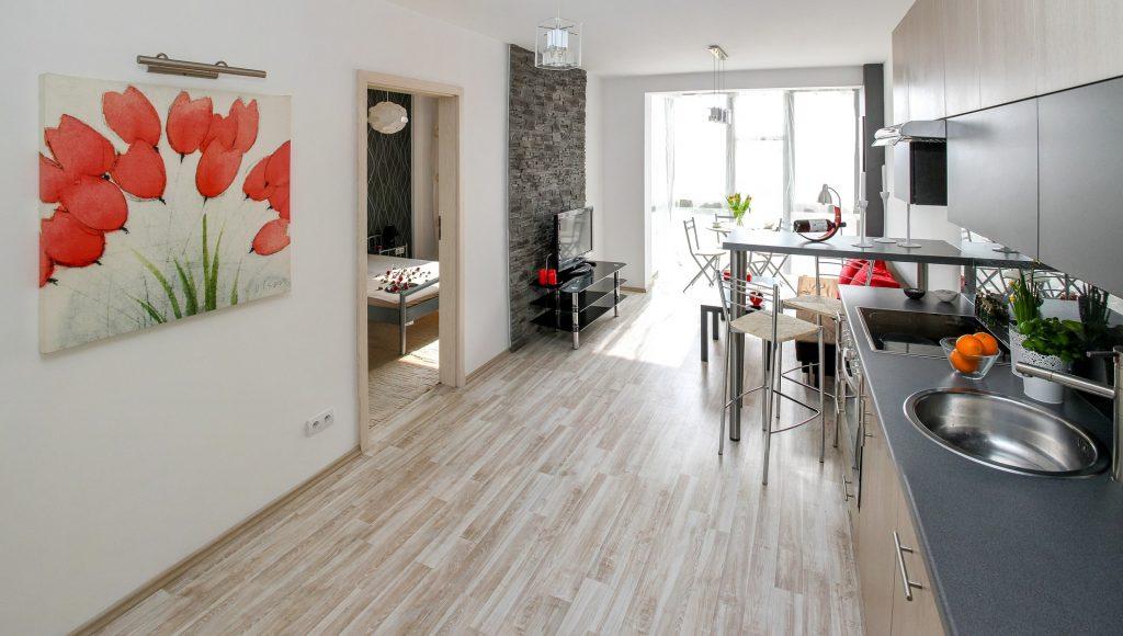 合租apartment-condo